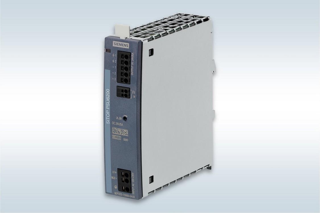 Power Supply SITOP PSU6200