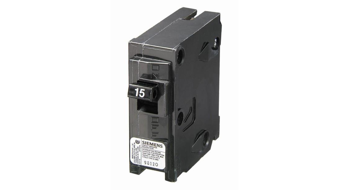 Disjoncteurs enfichables QP