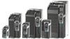 Power modules for single-axis SINAMICS S120 blocksize drives