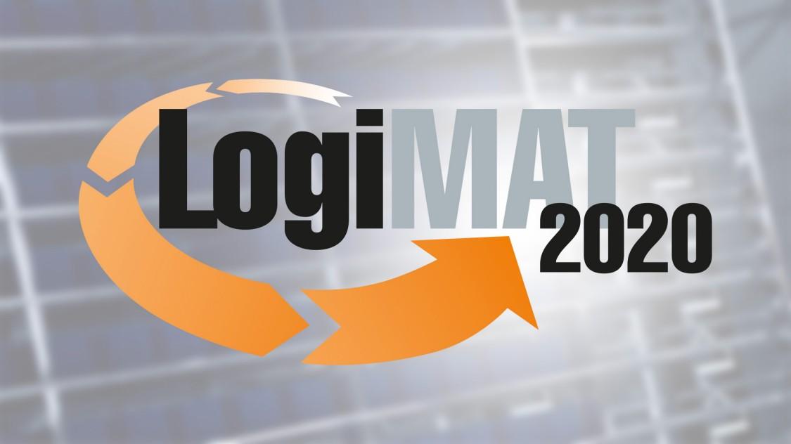 Intralogistik Teaser Logimat 2020