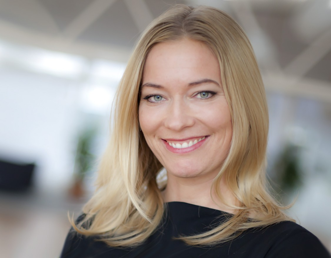 Ann-Louise Lindmark