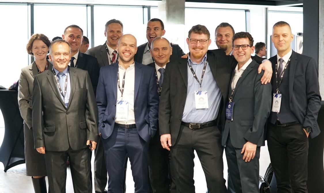 Siemens Mobility na Kongresie Kolejowym