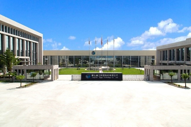唐山晶玉科技股份有限公司是一家集研发、生产、销售精密电子专用设备为一体的高科技创新型企业。