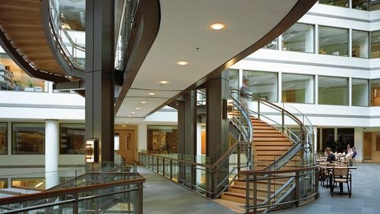 Centre de recherche sur le cancer Fred Hutchinson Seattle, Washington