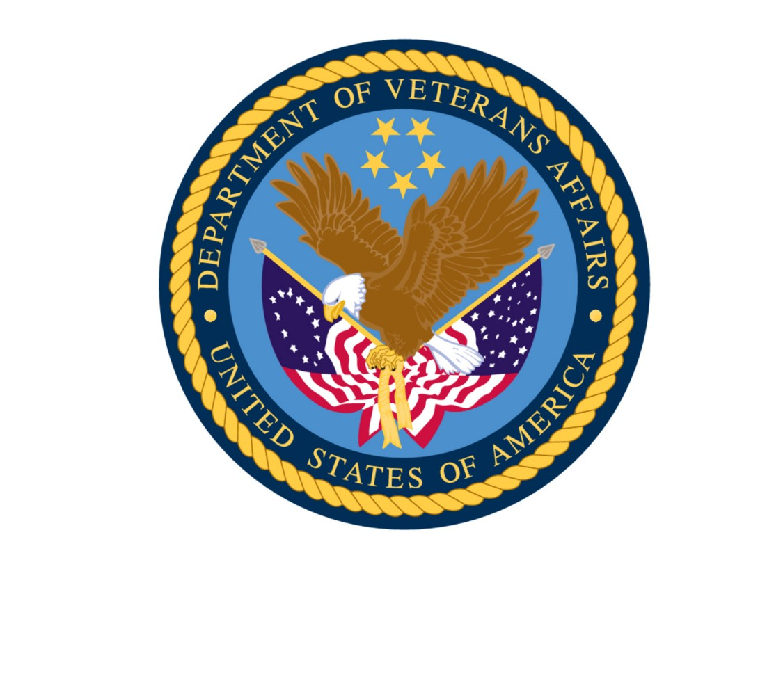 Department of Veteran's Affairs - United Sattes of America logo