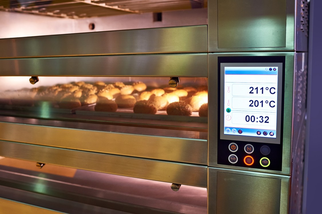 Connected Food & Beverage – Unlocking the Benefits of Digitalization
