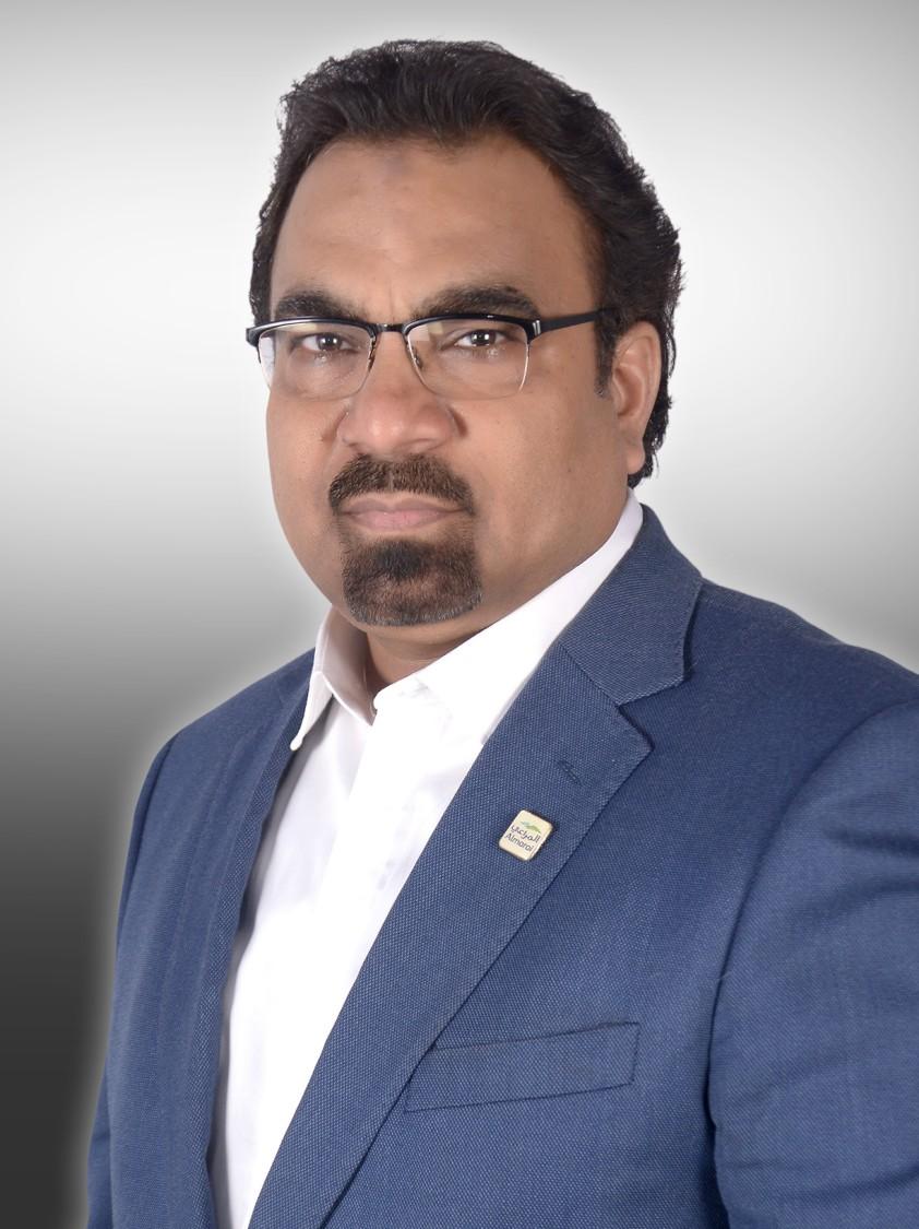 Kaunain Shahidi