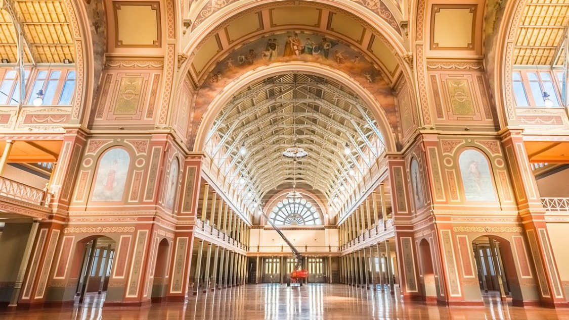 Museums Victoria