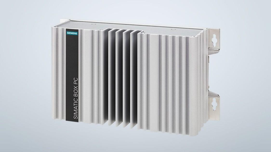 Základní průmyslové PC  SIMATIC IPC327E