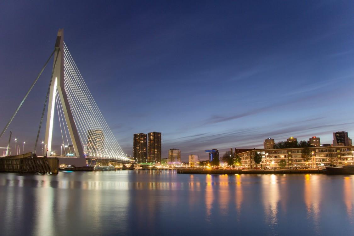 Rotterdam - Haga