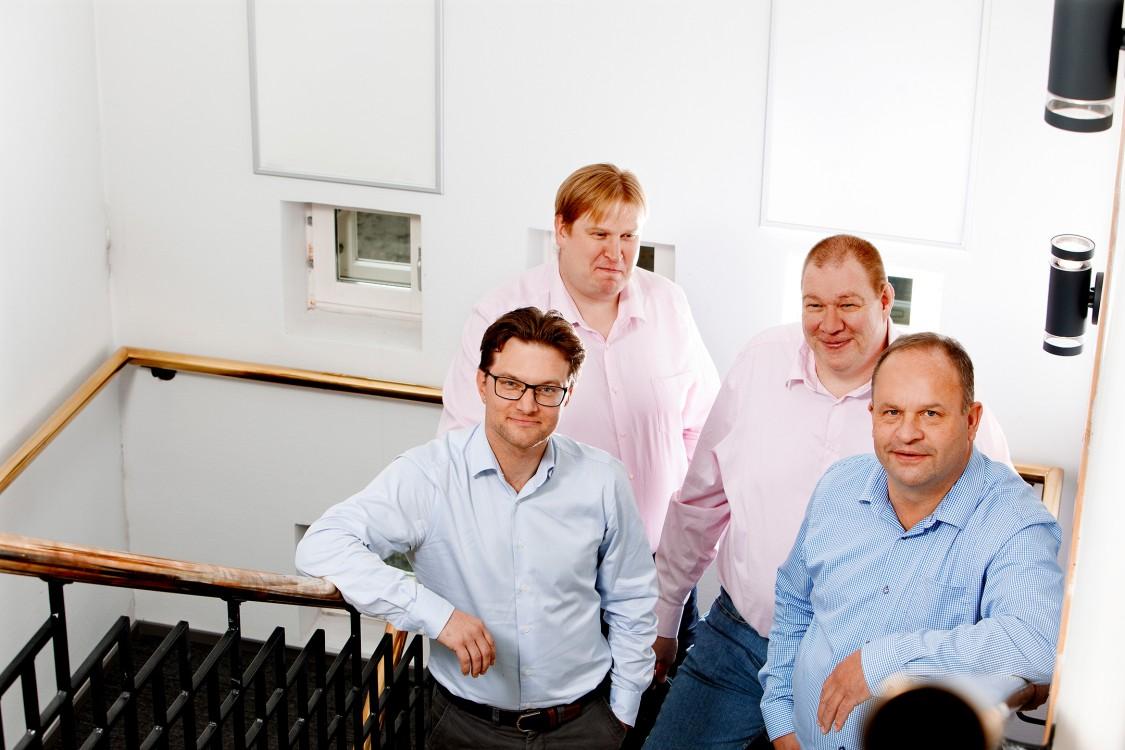 Pasram Oy otti käyttöön Siemens Financial Servicesin 180 päivän maksuaikaratkaisun