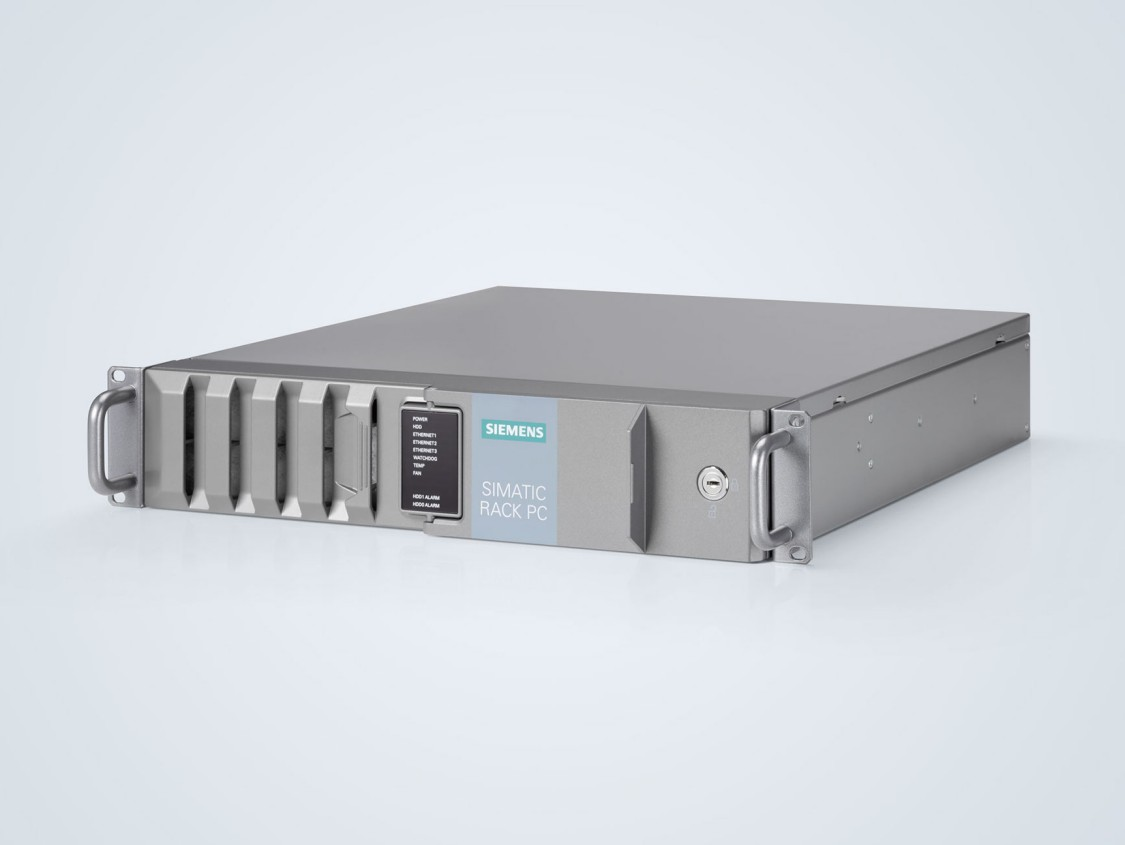SIMATIC IPC647E - High-End IPC
