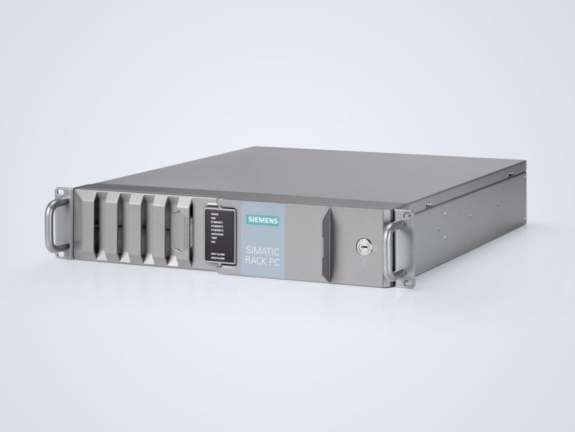 SIMATIC IPC647E – Premium IPC