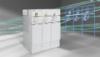Комплектное распределительное устройство с газовой изоляцией среднего напряжения типа 8DJH 36 — компактность и универсальность