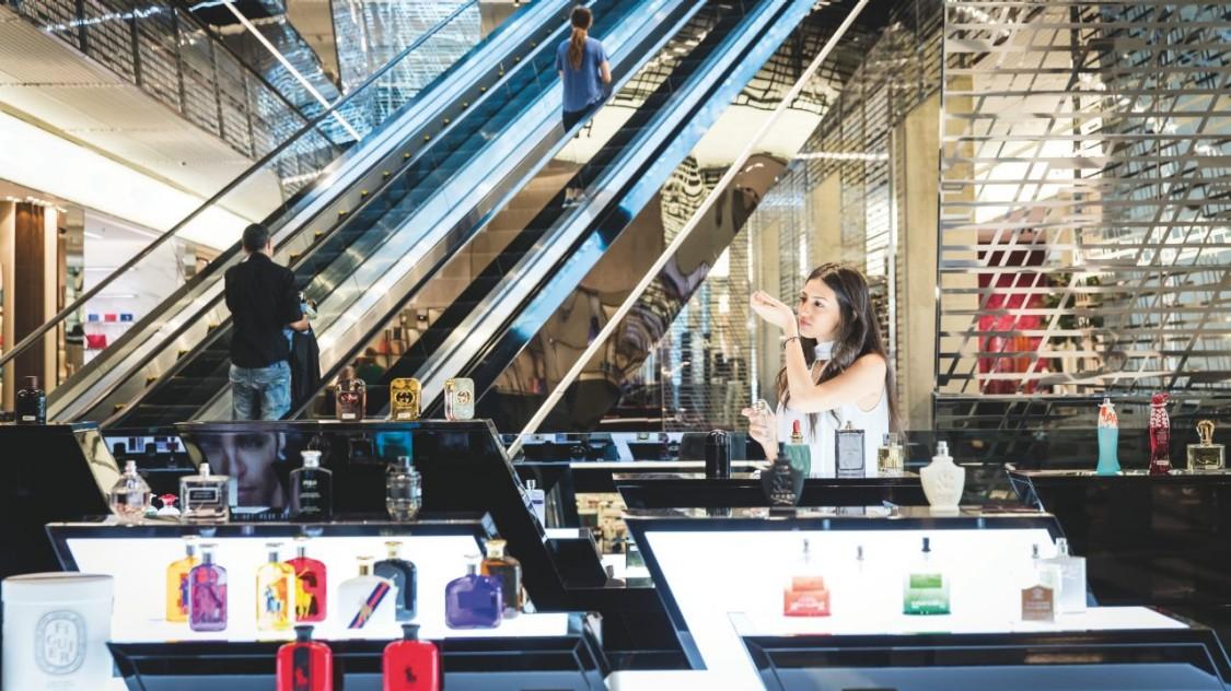 Mağazalarda müşterileri ve personeli koruma