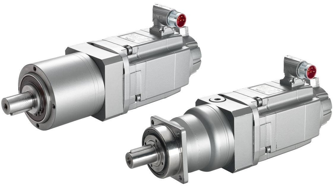 SIMOTICS S-1FT7 planetary servo gearmotors