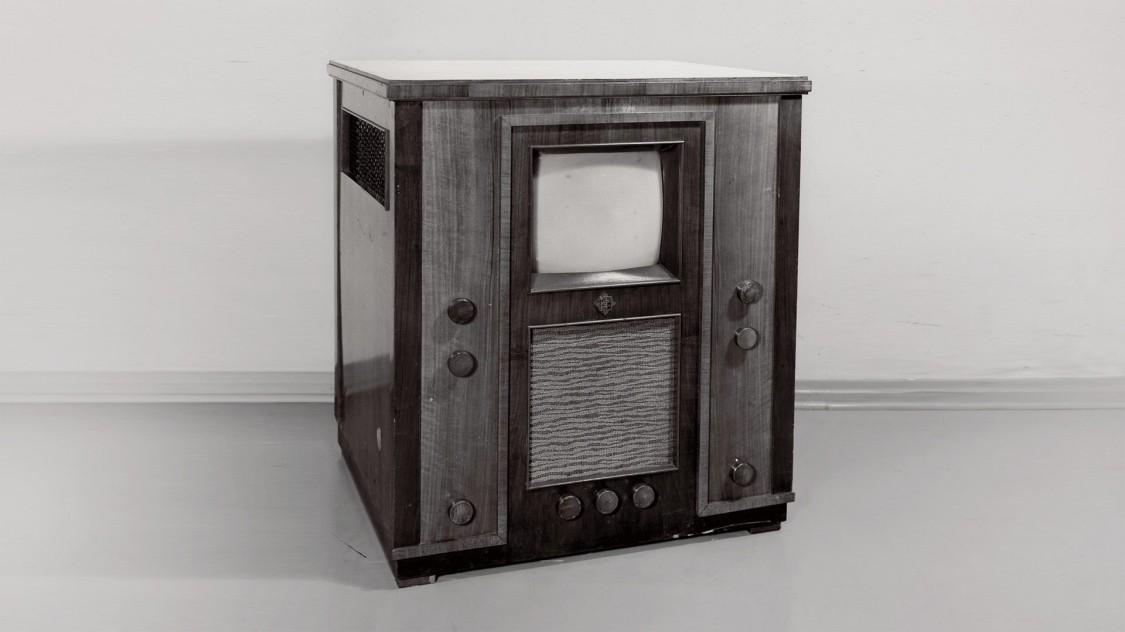 Телевизионный приемник «Fe 3», 1935 год