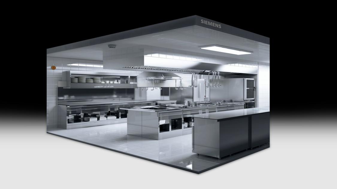 厨房消防 – 请阅读应用指南 (PDF)