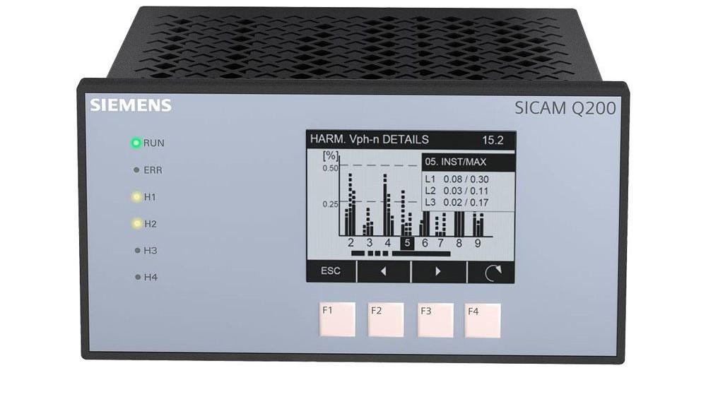 Power Quality Recorder - Power Quality Analyzer