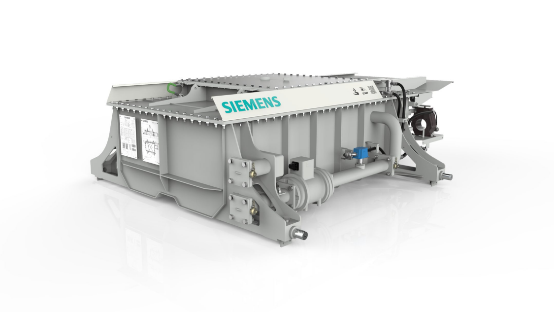 Traction Transformers | Transformers | Siemens