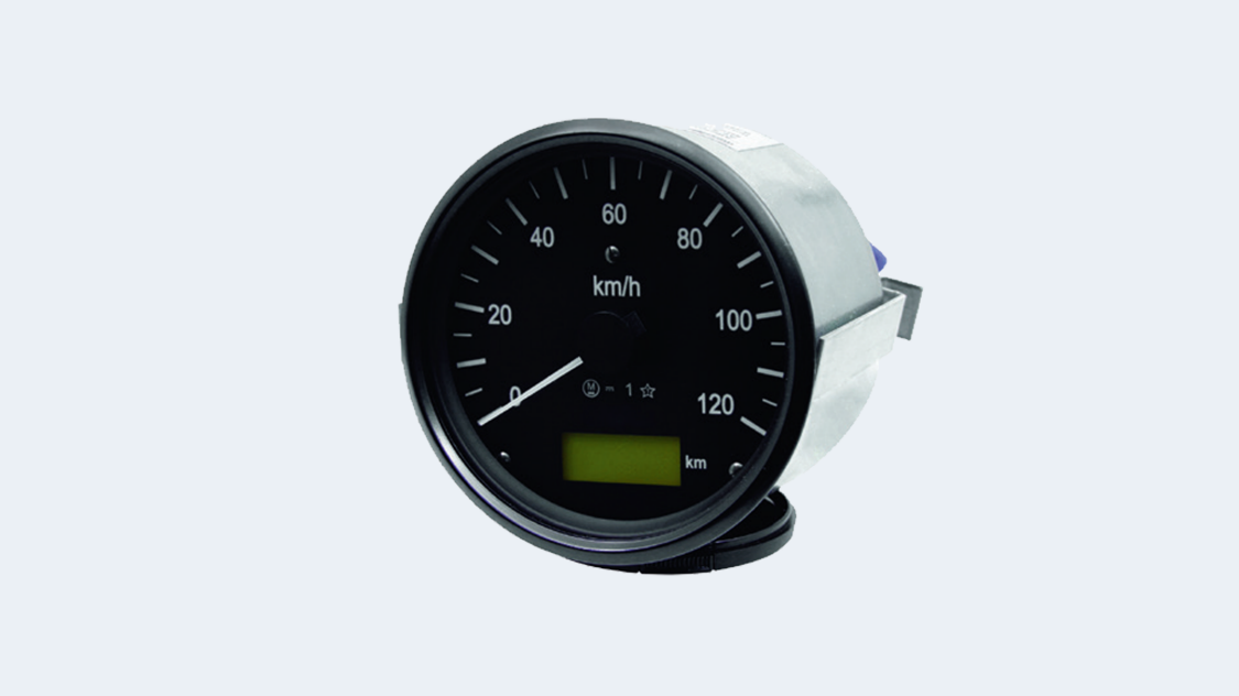 Speedometer  AS-S