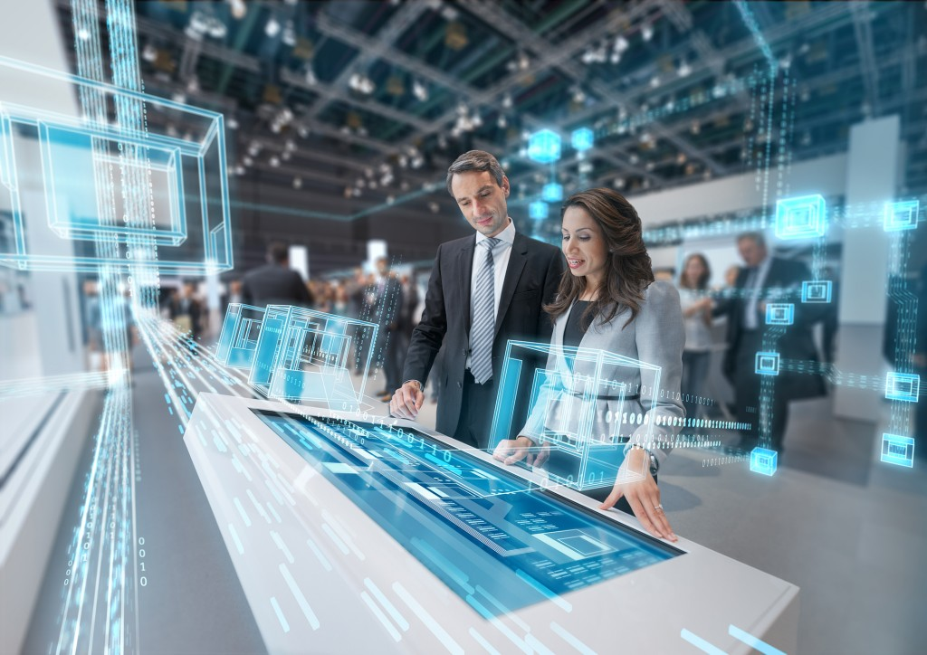 Siemens at the Hannover Messe 2016