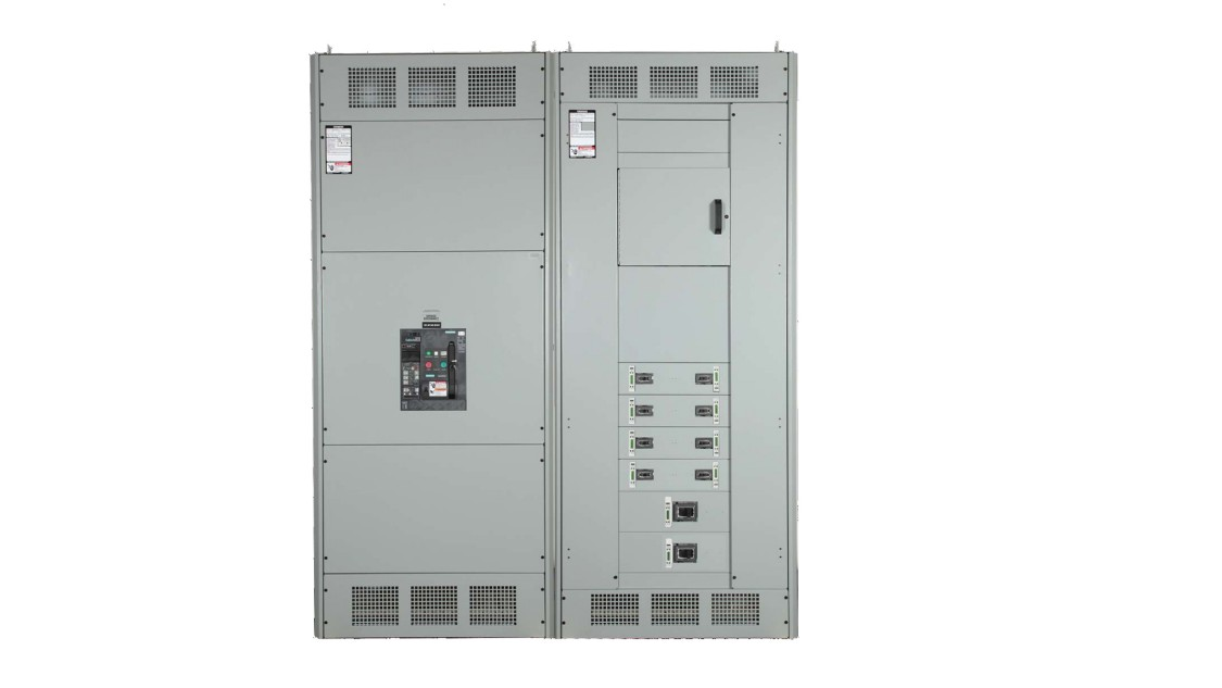 SB Front Connected Switchboards