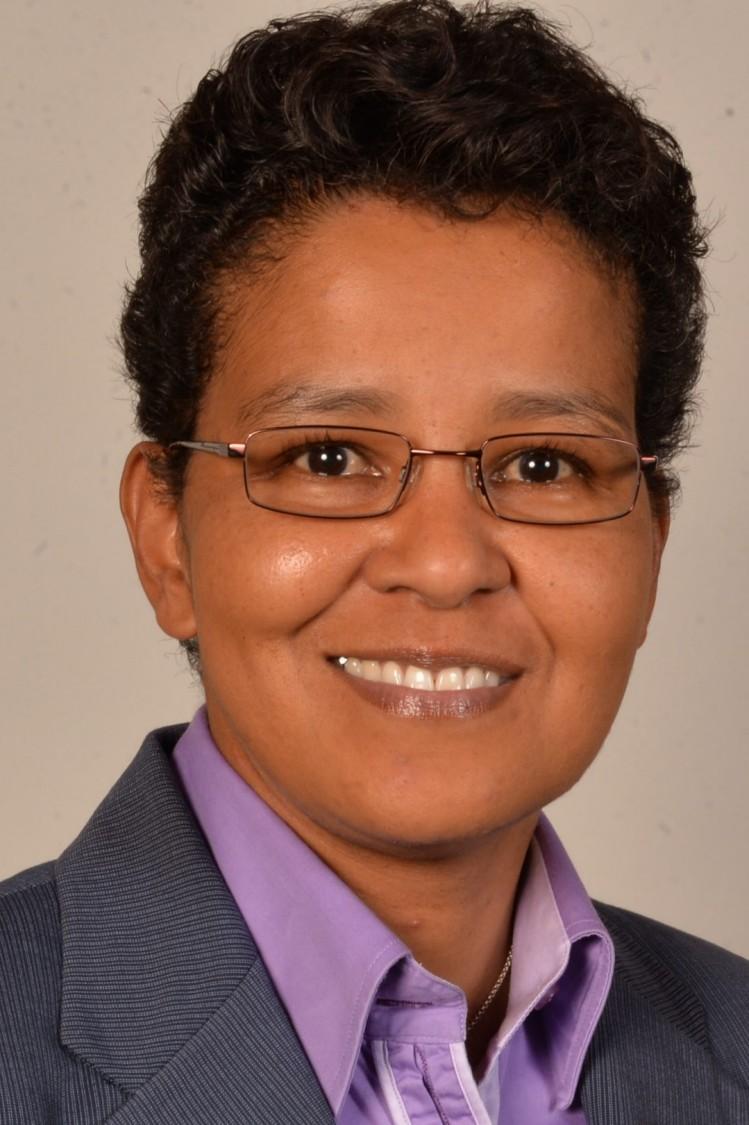 Rita Nkuhlu