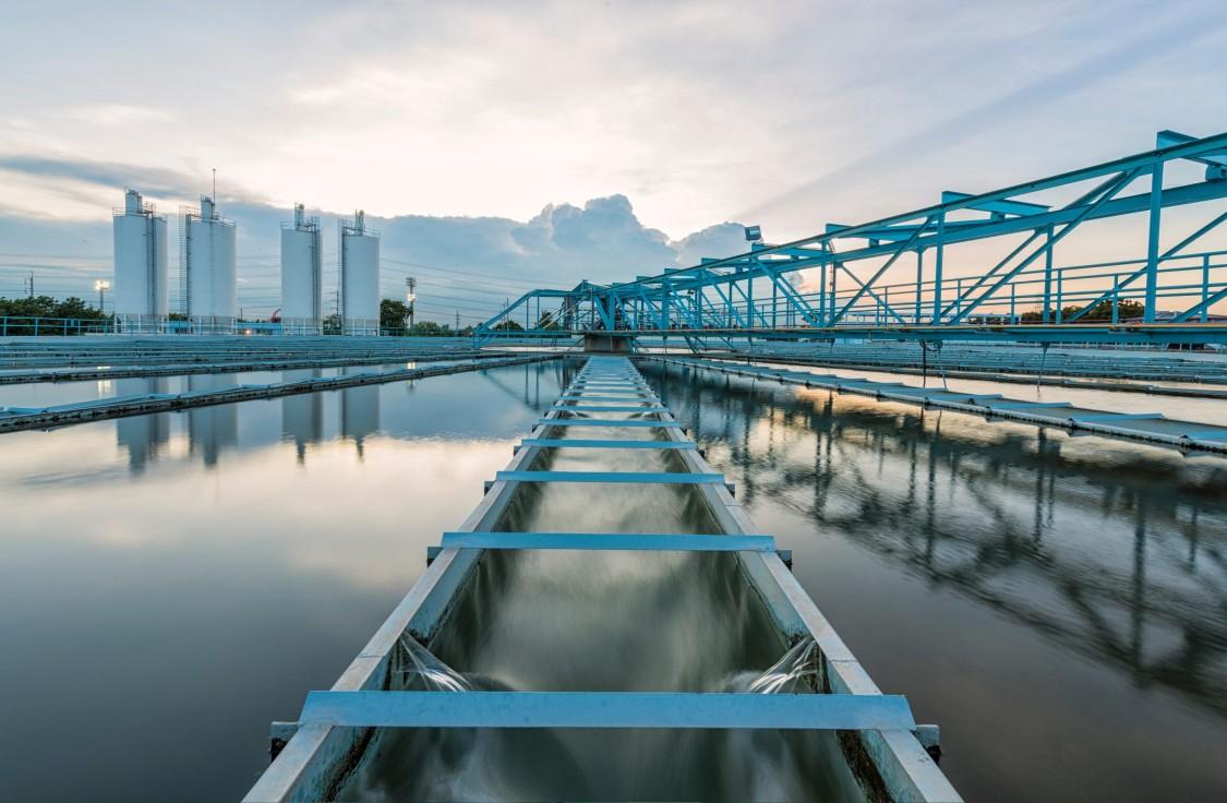 Municipal water case study