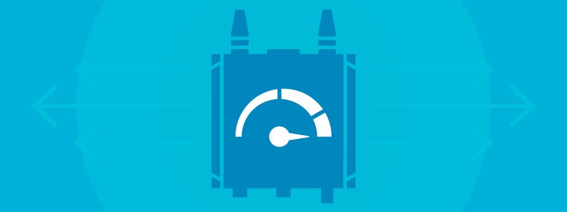 Wi-Fi 6 für die Industrie ermöglicht maximale Datenraten