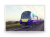 Siemens was selected as preferred bidder for Thameslink Rolling Stock.