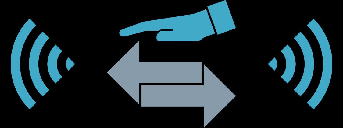 Zatímco bezpečnost dat je stále důležitějším prvkem v průmyslové komunikaci, osobní bezpečnost je naprosto nezbytná také ve výrobních procesech a v aplikacích zahrnujících osobní dopravu. Zabezpečení a integritu všech dat zajišťují aktuálně použitelné protokoly (např. IEEE 802.1X) a šifrování. PROFINET s PROFIsafe můžete použít k implementaci bezpečnostních aplikací s funkcí nouzového zastavení přes IWLAN pro zajištění nezbytné bezpečnosti zaměstnanců ve výrobě nebo cestující v dopravních aplikacích.