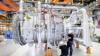 Siemens recibe pedido de dos plantas industriales de energía llave en mano en Israel