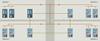 Beispiel 1 zeigt als Ausgangssituation vier Stationen mit SIPROTEC 4-Leitungsschutzgeräten.