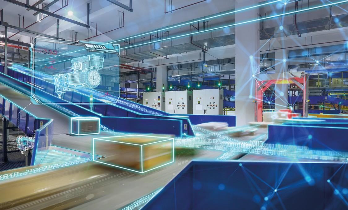Logisztika napja a Siemens Zrt-nél