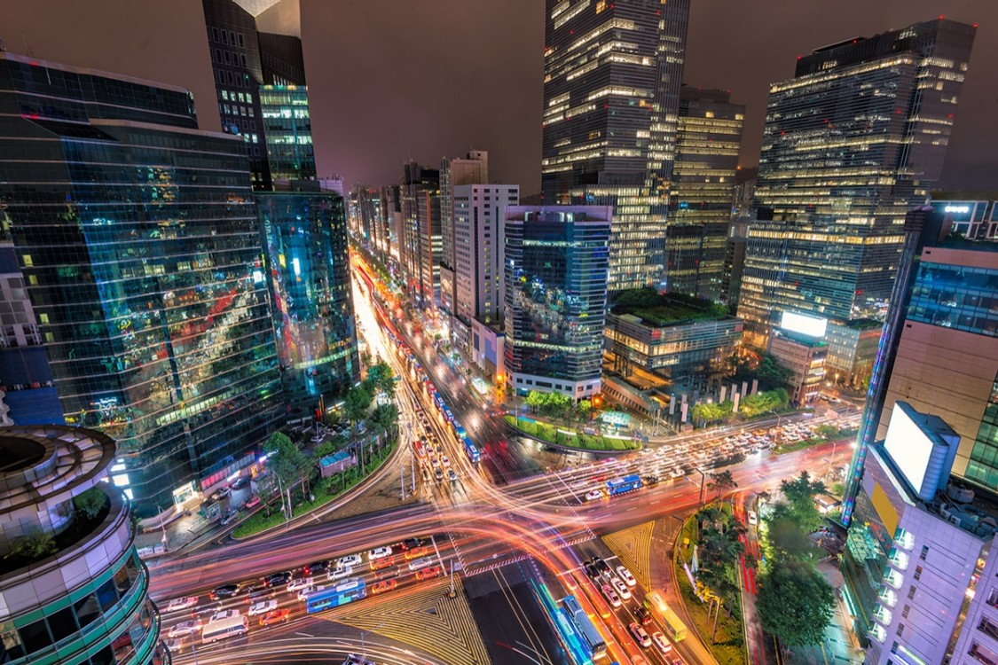 Intelligent Infrastructure: How urbanization shapes the planet