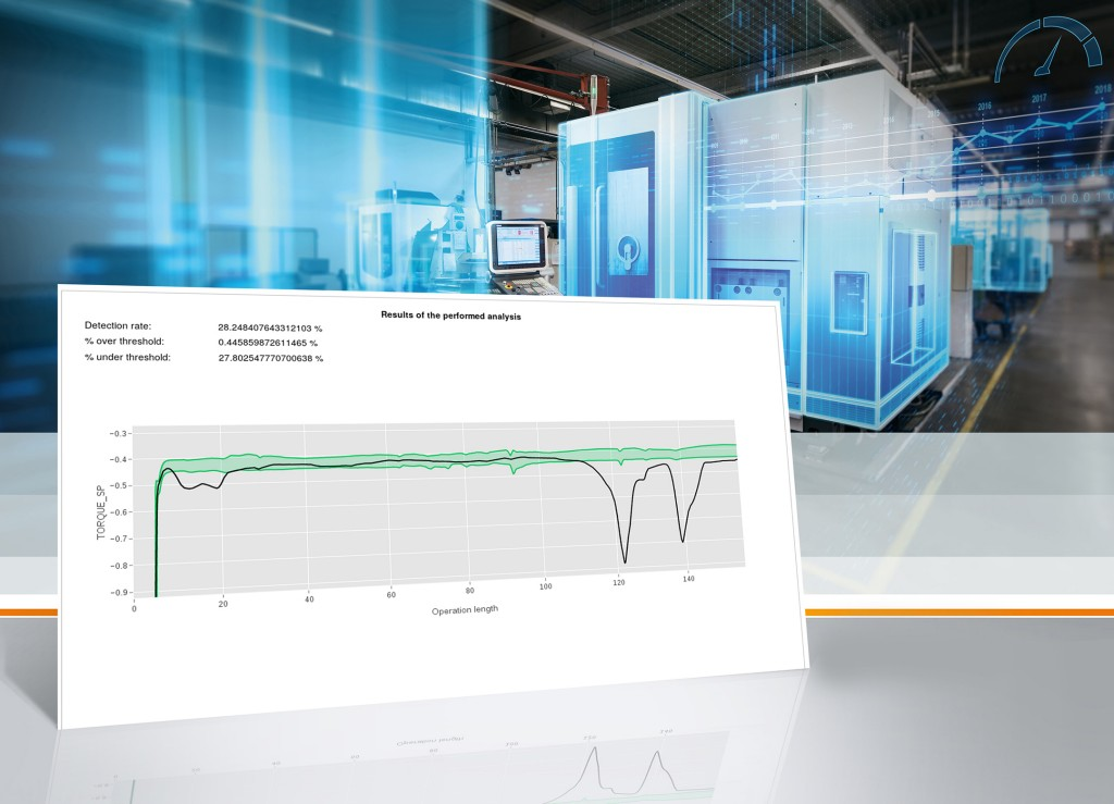 Siemens extends software portfolio for workpiece quality to include another Sinumerik Edge application