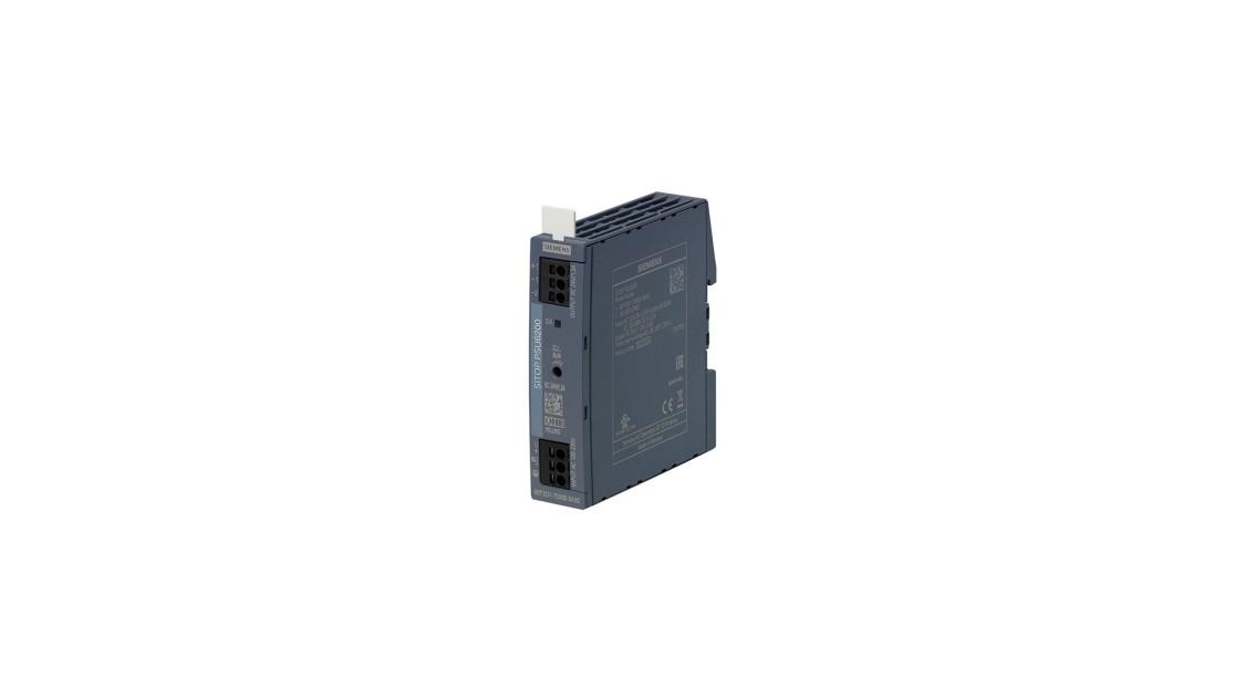 SITOP PSU6200(単相、24 V DC/1.3 A)、6EP3331-7SB00-0AX0