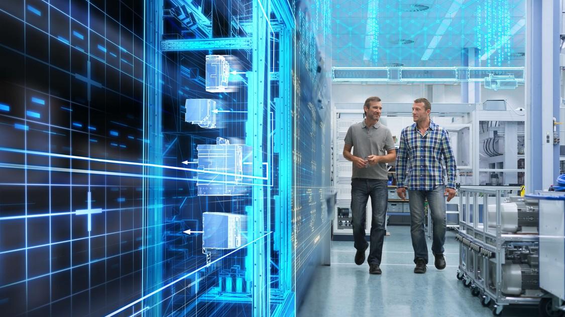 Siemens Digital Services