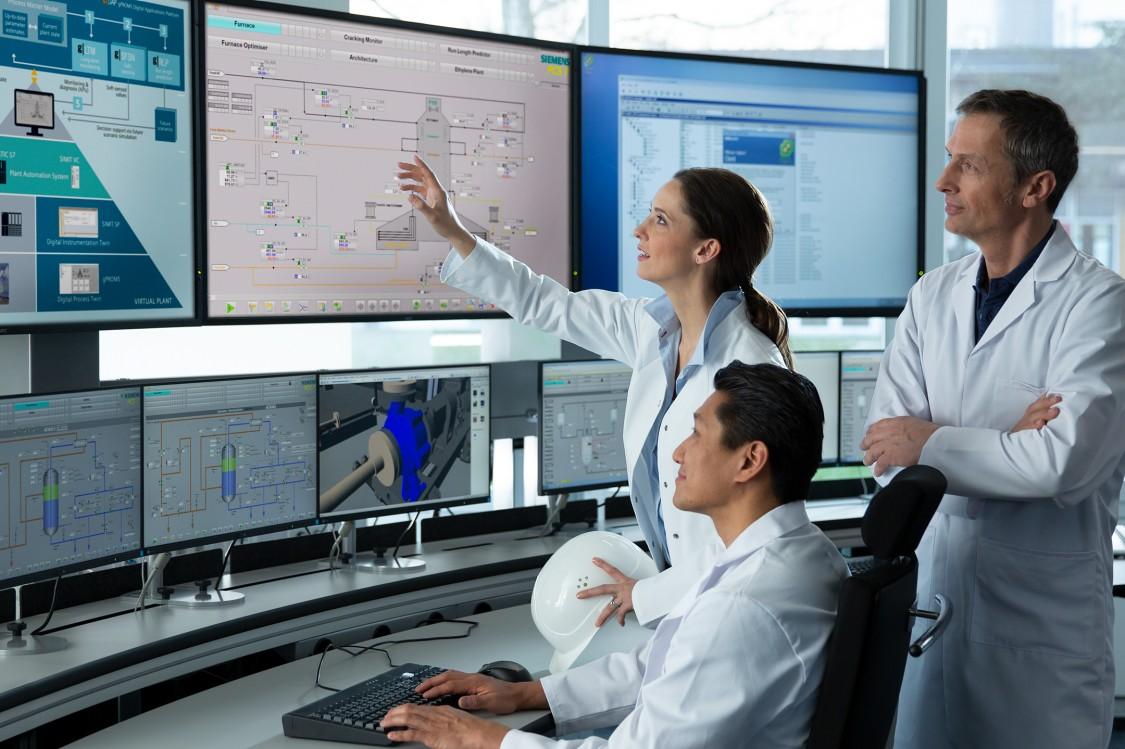 SIMIT Simulation Platform