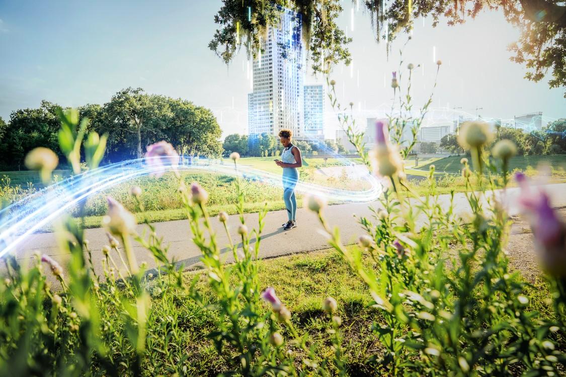 Decarbonize Urbanity