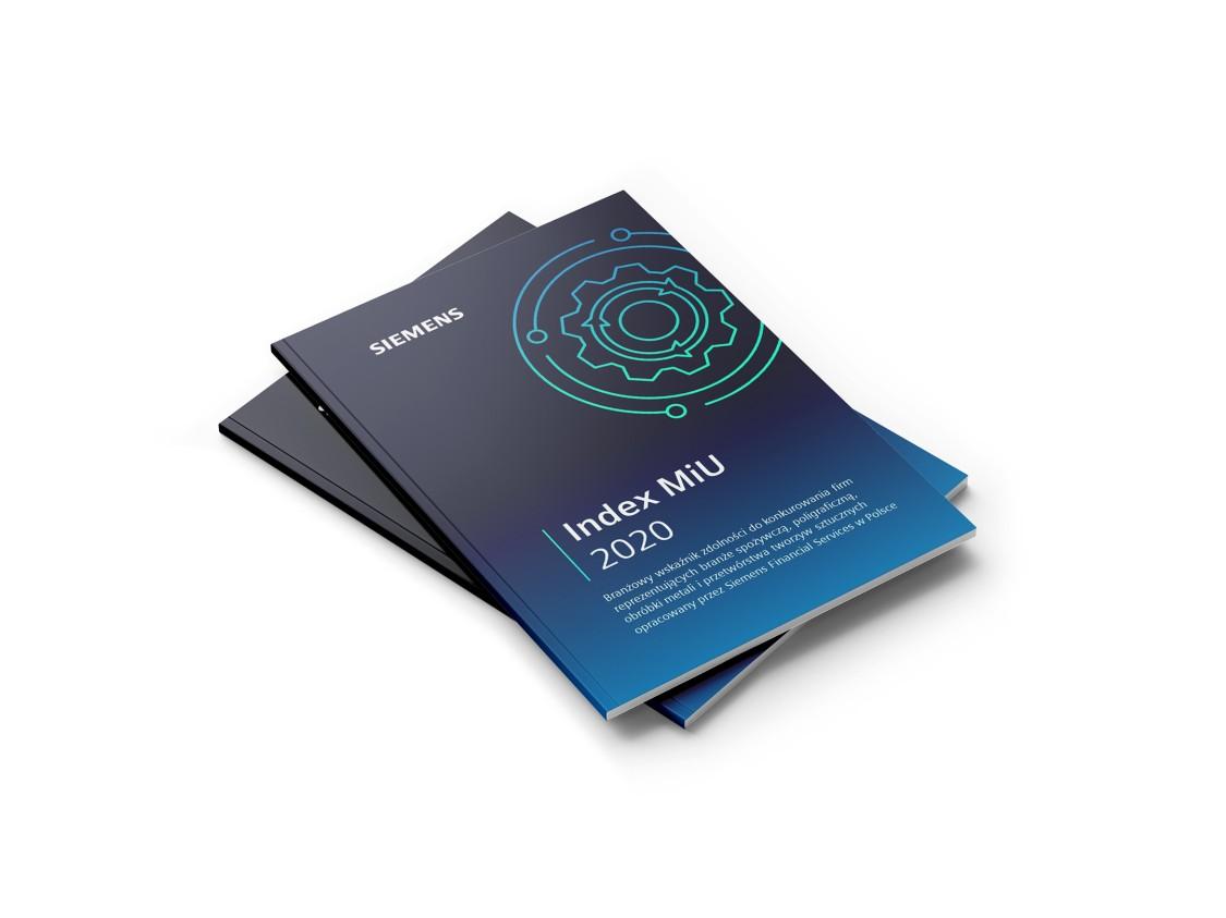indeks, maszyny i urządzenia, raport