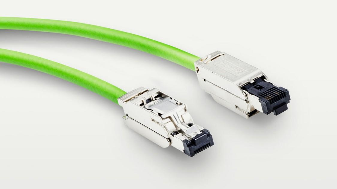 PROFINET: weltweit führendes Industrial Ethernet System
