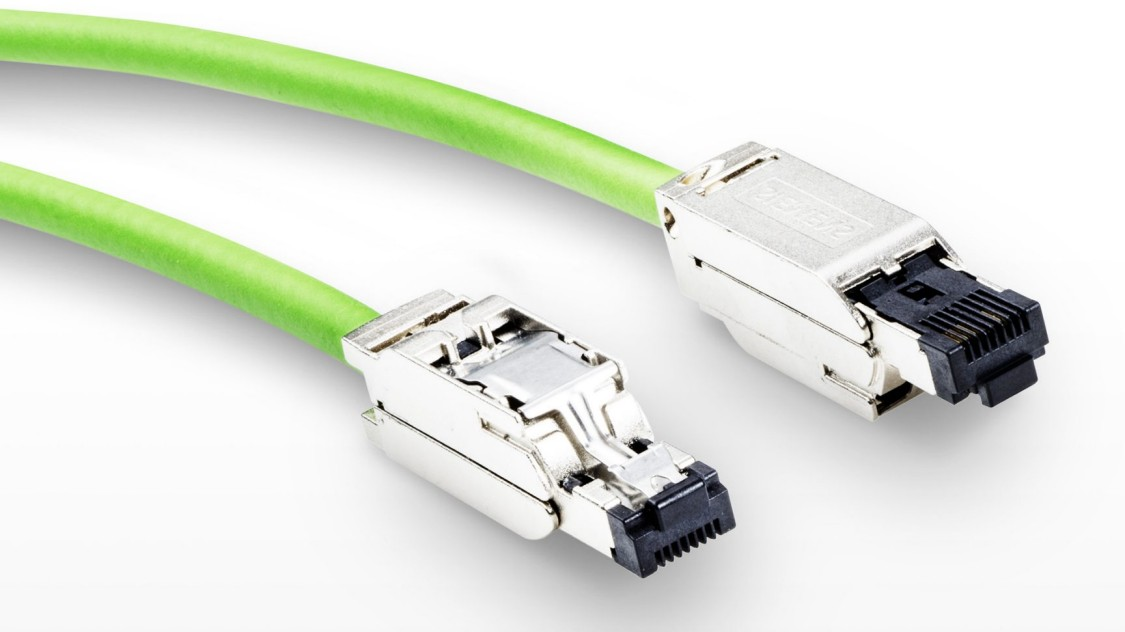 PROFINET for PCS 7 distributed control system - USA