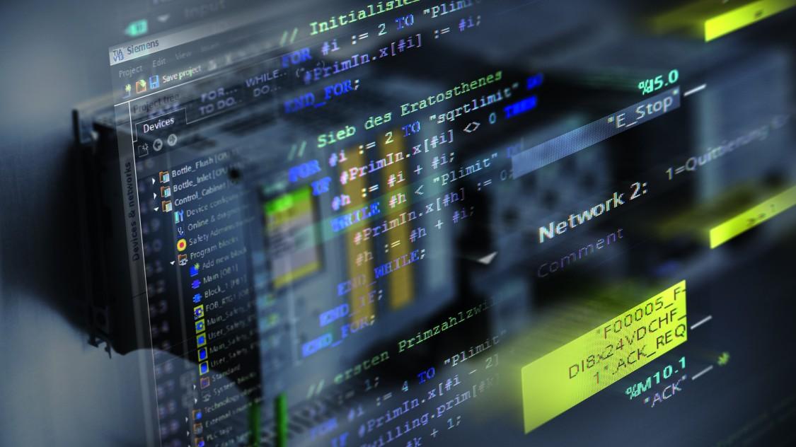 Sovellusesimerkit ja konfigurointiohjelmat