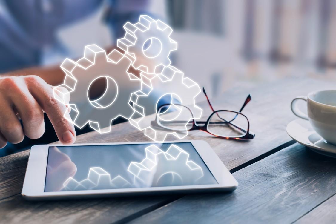finansowanie maszyn i urządzeń, przemysł, industry 4.0