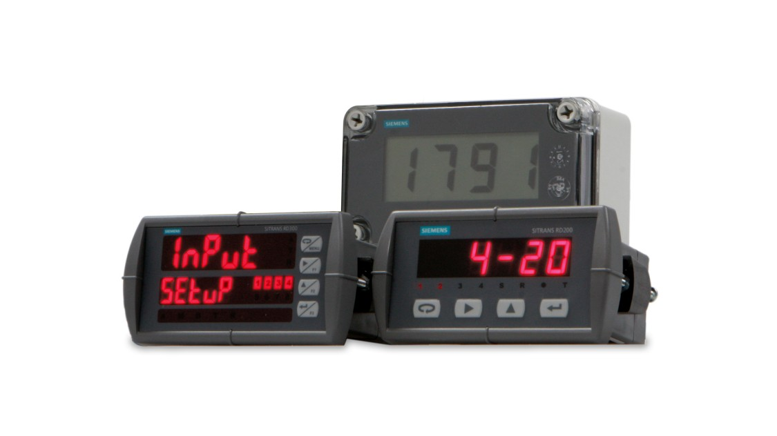 USA - Remote Displays