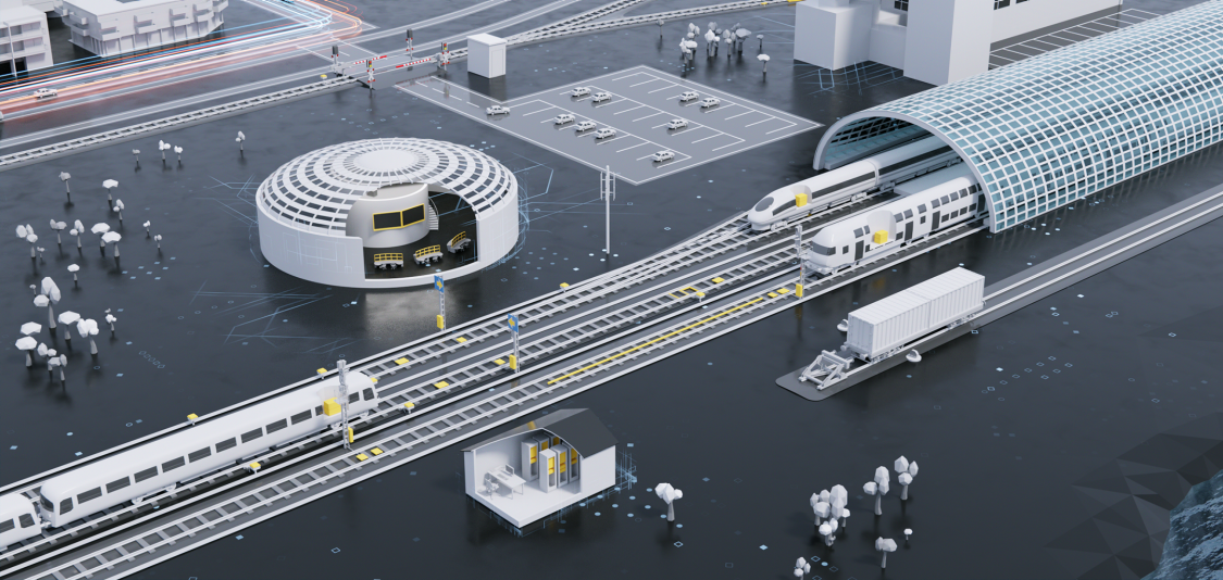 Siemens Mobility Mass Transit