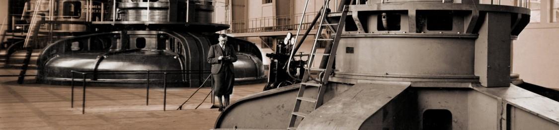 1919–1932: Organizational streamlining