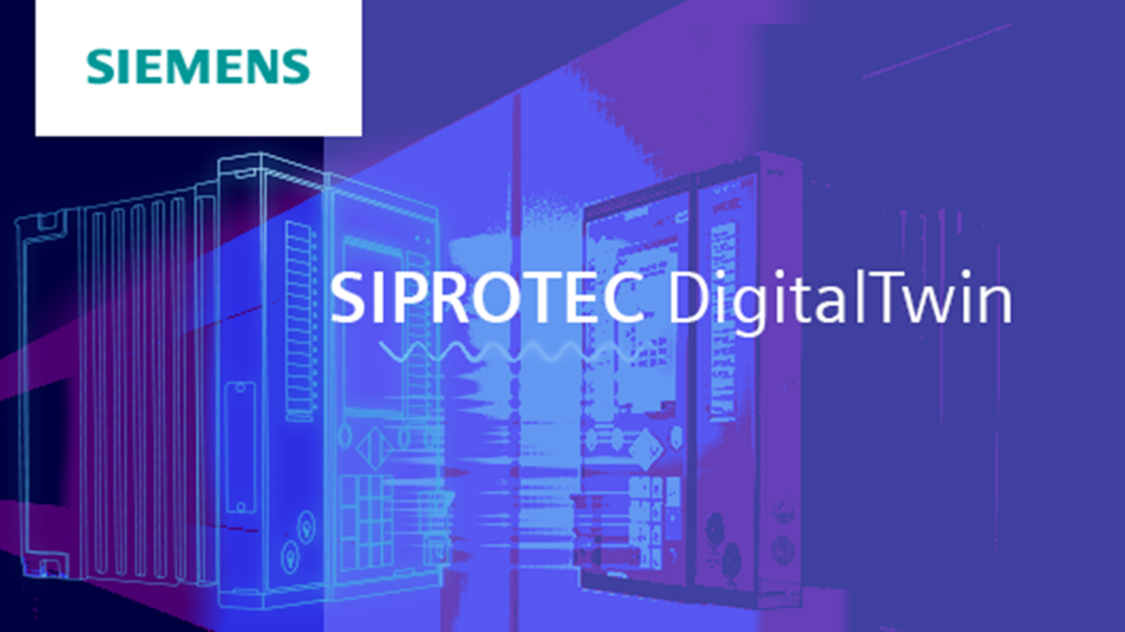 SIPROTEC 5 koruma cihazlarının buluttaki sanal testi - SIPROTEC DigitalTwin